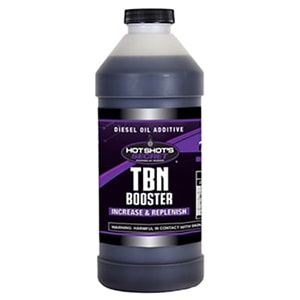 Hot Shot's Secret TBN Booster