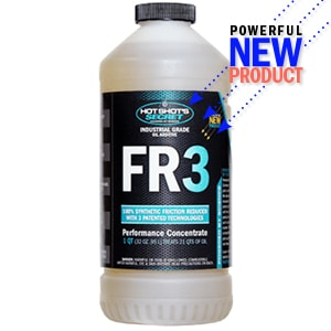 Hot Shot's Secret FR3 Friction Reducer 32 OZ